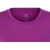 Icebreaker Tech Lite SS Crewe Shirt Women vivid